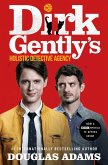 Dirk Gently's Holistic Detective Agency (eBook, ePUB)