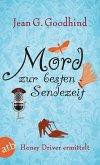 Mord zur besten Sendezeit / Honey Driver ermittelt Bd.9 (eBook, ePUB)