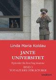 Jante Universitet (eBook, ePUB)