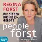 People Först - Die sieben Business-Gebote (Ungekürzt) (MP3-Download)