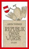 Republik ohne Würde (eBook, ePUB)