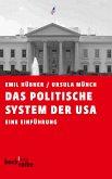 Das politische System der USA (eBook, ePUB)