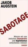 SABOTAGE (eBook, ePUB)