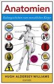 Anatomien (eBook, ePUB)