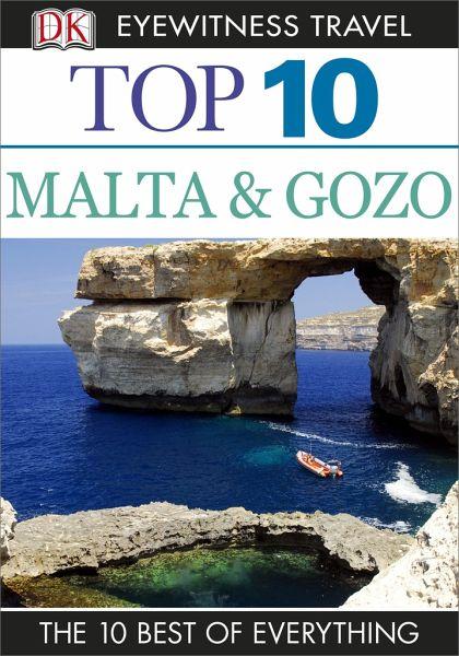 Dk Eyewitness Travel Guide Malta And Gozo