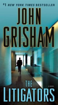 The Litigators (eBook, ePUB) - Grisham, John