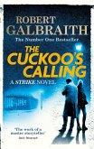 The Cuckoo's Calling (eBook, ePUB)