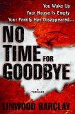 No Time for Goodbye (eBook, ePUB)