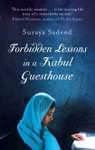 Forbidden Lessons In A Kabul Guesthouse (eBook, ePUB)