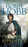 Assassin's Apprentice (The Illustrated Edition) (eBook, ePUB)