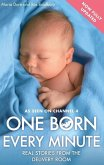 One Born Every Minute (eBook, ePUB)