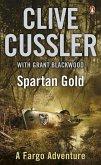Spartan Gold (eBook, ePUB)