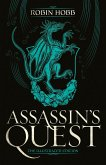 Assassin's Quest (The Illustrated Edition) (eBook, ePUB)