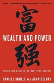 Wealth and Power (eBook, ePUB)