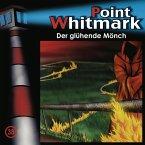 Der glühende Mönch / Point Whitmark Bd.38 (1 Audio-CD)