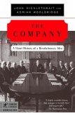 The Company (eBook, ePUB)