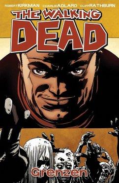 Grenzen / The Walking Dead Bd.18 (eBook, PDF) - Kirkman, Robert
