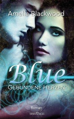 Blue (eBook, ePUB) - Blackwood, Amelia
