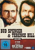 Bud Spencer & Terence Hill (5 Discs)