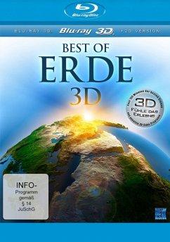 Best of Erde 3D (Blu-ray 3D)