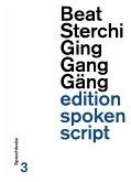 Ging Gang Gäng (eBook, ePUB)