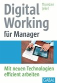 Digital Working für Manager (eBook, PDF)