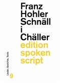 Schnäll i Chäller (eBook, ePUB)