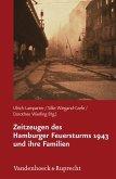 Zeitzeugen des Hamburger Feuersturms 1943 und ihre Familien (eBook, PDF)