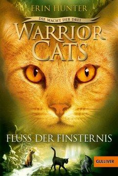 Fluss der Finsternis / Warrior Cats Staffel 3 Bd.2 (eBook, ePUB) - Hunter, Erin
