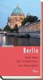 Lesereise Berlin (eBook, ePUB)