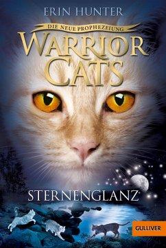 Sternenglanz / Warrior Cats Staffel 2 Bd.4 (eBook, ePUB) - Hunter, Erin