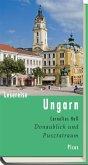 Lesereise Ungarn (eBook, ePUB)