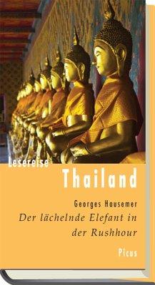 Lesereise Thailand (eBook, ePUB)