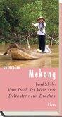 Lesereise Mekong (eBook, ePUB)