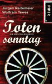 Totensonntag / Westfalen-Krimi Bd.2 (eBook, ePUB)
