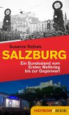 Salzburg (eBook, ePUB)