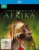 Unbekanntes Afrika - 2 Disc Bluray