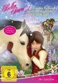 Emma Roland und ihr magisches Pferd Wings - Ein Abenteuer aus der Welt von Bella Sara