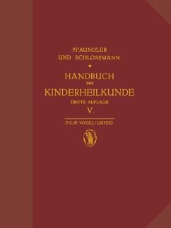 Die Sprach- und Stimmstörungen im Kindesalter - Nadoleczny, Max