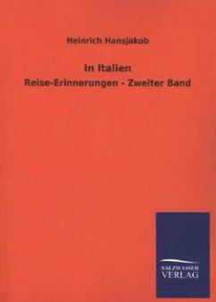 In Italien - Hansjakob, Heinrich