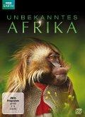 Unbekanntes Afrika (2 Discs)