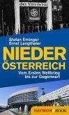 Niederösterreich (eBook, ePUB)