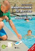 Bädertechnik für Betrieb und Ausbildung (eBook, PDF)