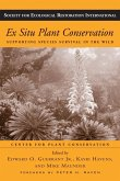 Ex Situ Plant Conservation (eBook, ePUB)