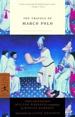 The Travels of Marco Polo (eBook, ePUB)