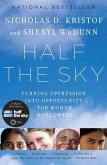 Half the Sky (eBook, ePUB)