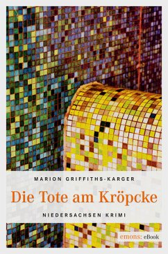 Die Tote am Kröpcke (eBook, ePUB) - Griffith-Karger, Marion