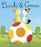 Duck & Goose (eBook, ePUB)