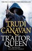 The Traitor Queen (eBook, ePUB)