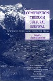 Conservation Through Cultural Survival (eBook, ePUB)